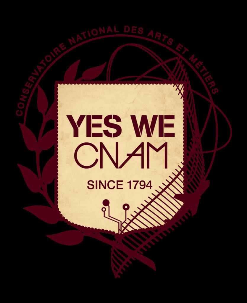 Logo du BDE YWC